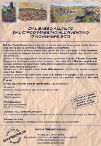 Aventino Roma Eventi