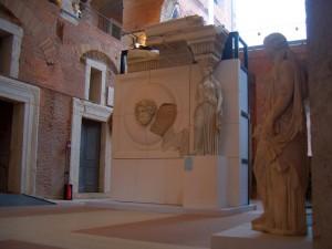 Mercati di Traiano 2