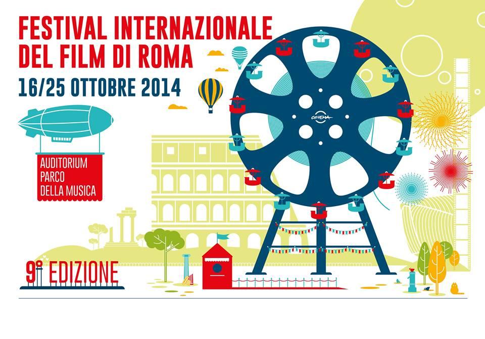 Nona Edizione  Festival Internazionale del Film di Notte Roma
